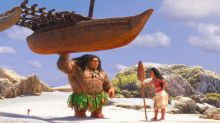 Disney Sets U.S. Box-Office Record; Could Take Global Title