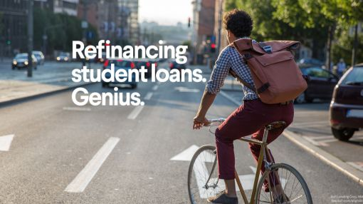 Easy-To-Use Student Loan Calculator From SoFi