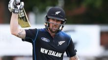 New Zealand wicket-keeper Luke Ronchi quits international cricket