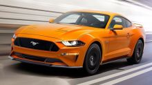 2018 Ford Mustang brings an American icon into the modern era