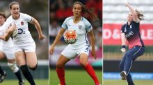 Women's sport is coming in waves and ready to shine during biggest summer | Andy Bull