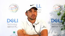 Jason Day withdraws from WGC-Match Play to be with mother as she battles lung cancer