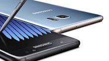 Samsung Software Update Will Deliberately 'Brick' Remaining Galaxy Note7 Phones
