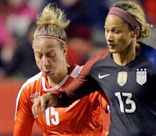 The soon-to-be U.S. women's national team star you really should know