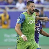 Sounders lose Clint Dempsey for remainder of 2016