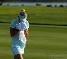 'Lexi Thompson Rule' announced by USGA will limit TV viewers' ability to call in rules infractions