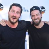 'Dancing With The Stars': Which Pros Are Returning For Season 23?