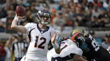 Paxton Lynch believes he'll have honest shot to win Broncos' starting QB job