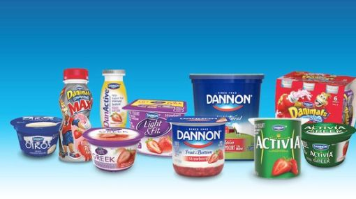 WhiteWave Foods Co Reports Strong Earnings as Danone Acquisition Moves Ahead