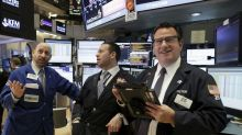 Stocks rally after rocky week; oil prices make a comeback