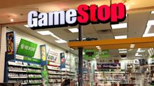 GameStop shares plummet on reports of lost sales