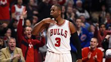 Dwyane Wade: 'I closed the Miami chapter right there'