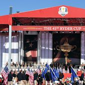 Ryder Cup 2016: Schedule, pairings announced for Friday's foursomes matches