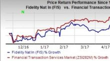 Fidelity National to Sell Majority Stake in Capco to CD&R