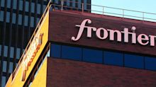 Frontier Communications shares fall after talk of dividend suspension