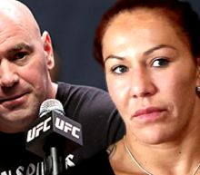 Dana White Says Cris Cyborg Shot Down UFC Featherweight Title Fight
