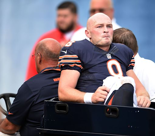 Connor Shaw Weighs In On Twitter After A 'Cheap BS' Hit Broke His Leg