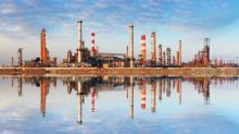 Here's Why These Independent Refining Stocks Saw Huge Jumps in November
