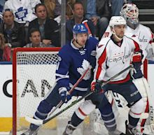 NHL playoffs' thrilling 1st round sets record with 18th overtime game