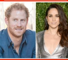 Prince Harry Changes Flight Home to Visit Meghan Markle in Toronto
