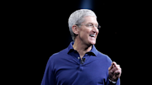 The world's largest asset manager is loading up on Apple