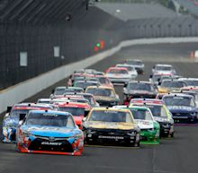 Xfinity cars to have taller spoilers, other aero modifications for Indy plate race