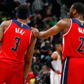John Wall Admits To A 'Tendency To Dislike' Bradley Beal On The Court