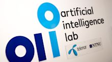 NTNU, Telenor and SINTEF open Norway's new powerhouse for Artificial Intelligence