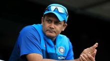 Reports: Anil Kumble gave the team an earful post their Champions Trophy defeat against Pakistan