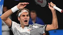 Serve-volley king Zverev stands in Federer's way at Australian Open