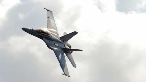 Boeing, Lockheed Still In The Hunt For Fighter Sales To India