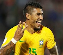Neymar, Paulinho lead Brazil to 4-1 World Cup qualifying away win against Uruguay