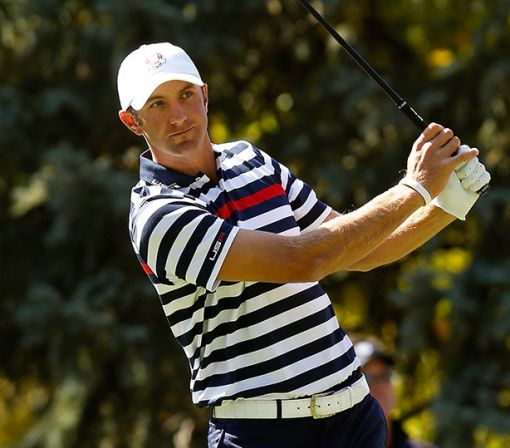 Ryder Cup 2016: Get to Know the U.S. Team's 8 Automatic Qualifiers
