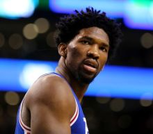 76ers will continue limiting Joel Embiid's minutes for the rest of the season