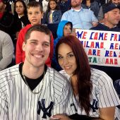 Yankees Fan Loses Engagement Ring During Proposal as Stadium Looks On
