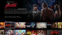 Netflix says English won't be its primary viewing language for much longer