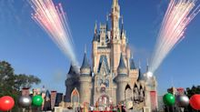 Trader looks to quintuple his money by betting on Disney