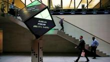EU extends LSE-Deutsche Boerse merger review until March 6