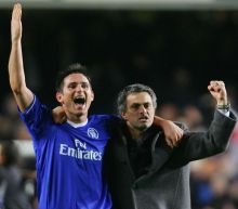 Chelsea: Frank Lampard Gives Verdict On Old Boss Jose Mourinho