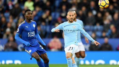 Watch Premier League live: Man City at Leicester