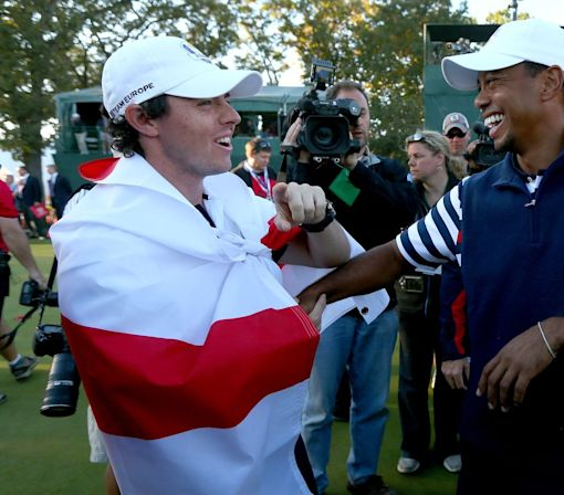 'Tactician' Tiger Woods losing sleep over Ryder Cup strategy