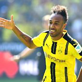Aubameyang and Real Madrid is a marriage waiting to happen