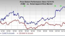 Zumiez (ZUMZ) Tops Q3 Earnings & Sales, View Hurts Stock