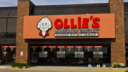 Will Ollie's Stock Get Marked Up – Or Down – Ahead Of Earnings?