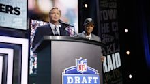 NFL announces 2017 compensatory draft picks, which now can be traded for first time