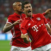 Lewandowski urges Bayern to learn from Atletico defeat