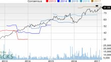 Fidelity National (FIS) Up 3% Since Earnings Report: Can It Continue?