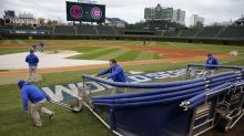 Watching batting practice may become more convenient for home fans