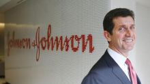 Johnson & Johnson's CEO Believes Trump Is Missing the Point on Drug-Price Reform