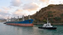Why Safe Bulkers Stock Just Jumped 16%